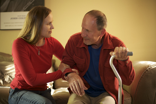 assisted living services in Moorhead, UT